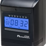Acroprint 	 ATR240 Electronic Time Clock