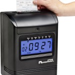 Acroprint ATR240 Time Clock