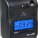 Acroprint ATR360 Clock with Biometric and Proximity