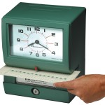 Acroprint Model 150 Time Recorder
